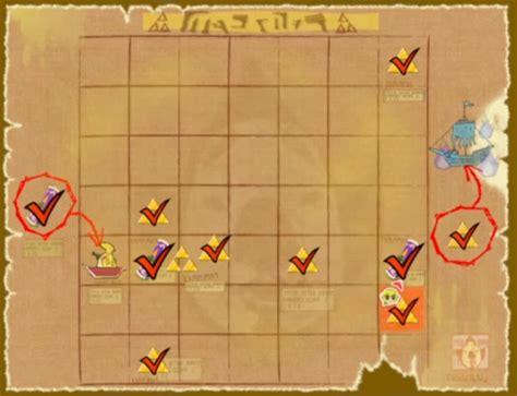 wind waker map hyrule the the wind waker hd in