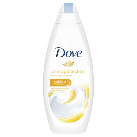 Caring Protection dove caring protection wash
