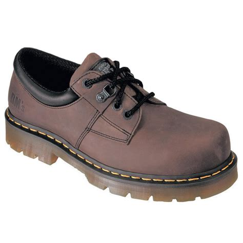 oxford steel toe shoes s dr martens 8833 steel toe volcano oxford shoes