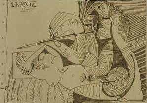 look sotheby s auctions drawings by picasso victor hugo