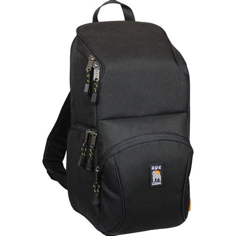 Ape Case Acpro1700 Digital Slr Swing Pack Black