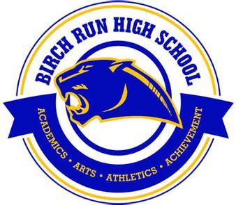 birch run birch run high school