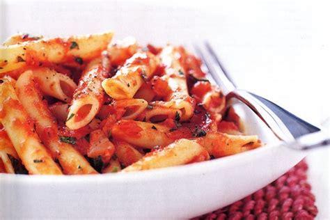 Tomato Pasta Recipe | pasta with simple tomato sauce