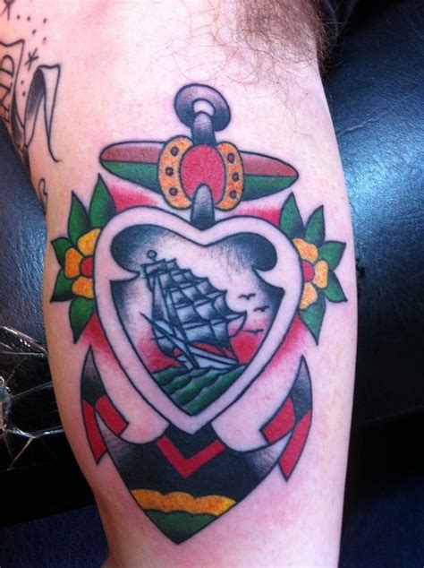 ace of hearts tattoo 1000 images about ink anchors on anchor