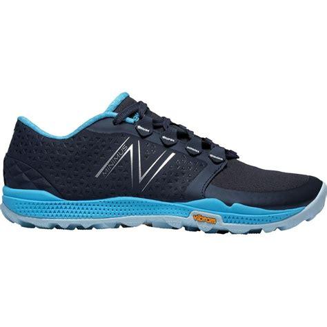 new balance minimus sneakers new balance minimus t10v4 trail running shoe s