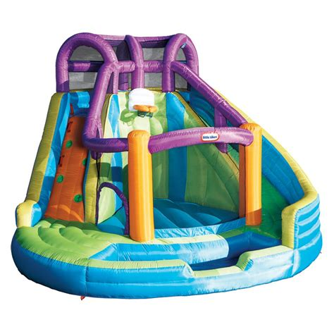 Grow N Up 2 In 1 Slide To Rocker tikes 2 in 1 n bouncer at hayneedle