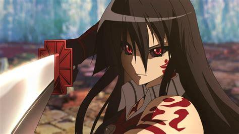 badass female anime characters fandom