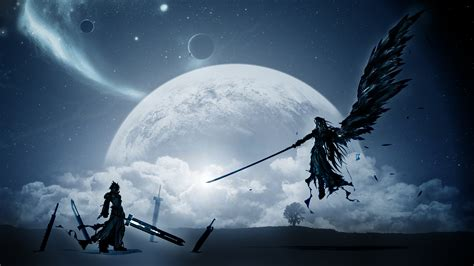 yasuo theme for windows 7 ff7 full hd wallpaper and background image 1920x1080