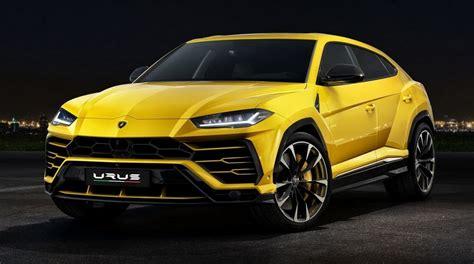 Km H Lamborghini by 2019 Lamborghini Urus Goes Official 650 Hp 305 Km H