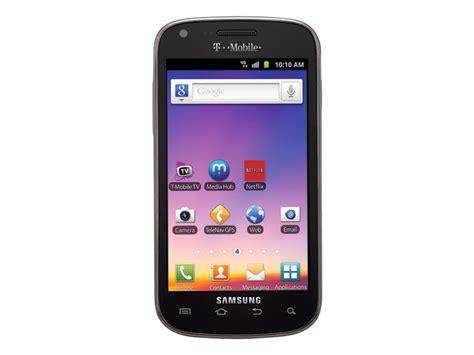 samsung galaxy s mobile galaxy s blaze 4g t mobile phones sgh t769nkbtmb