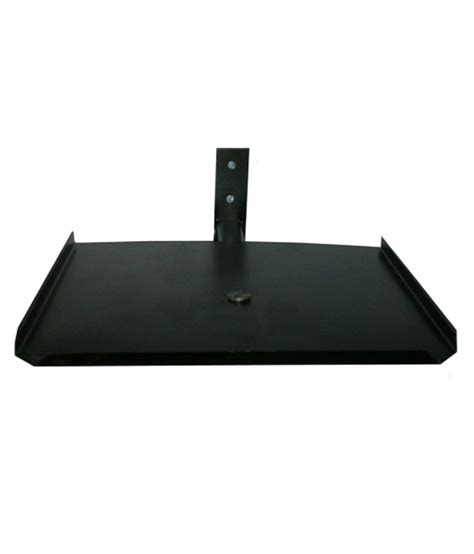 1 Set Top buy smart shelter set top box and dvd wall mount stand