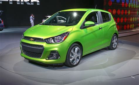 chevrolet spark highly updated chevrolet spark with new features