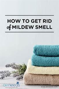 how to get rid of mildew smell easily and quickly airneeds