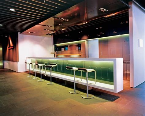 Awesome Modernist Architecture Ideas Exterior Awesome Basement Bar Ideas With Stainless Stools