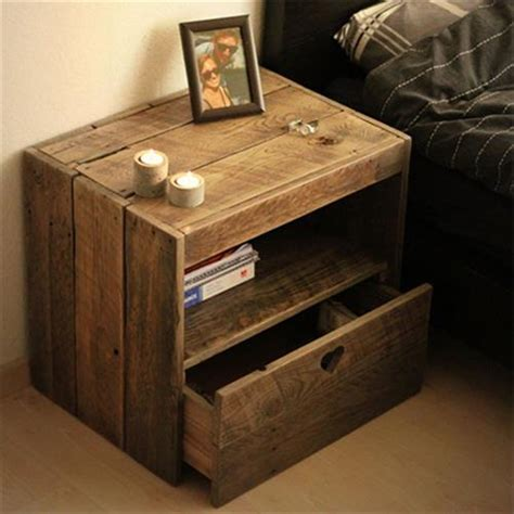 Diy Kitchen Wall Art Ideas Wooden Pallet Bedside Table With New Ideas Pallets Designs