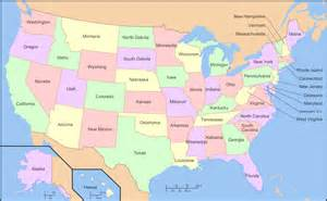 contiguous united states the wiki