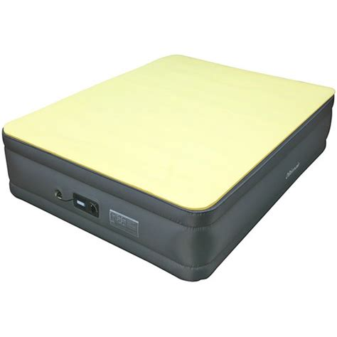 Visco Memory Foam Mattress Topper by High Density Visco Elastic Memory Foam Mattress Pad Bed