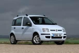 2004 Fiat Panda Fiat Panda 2004 2012 Used Car Review Car Review