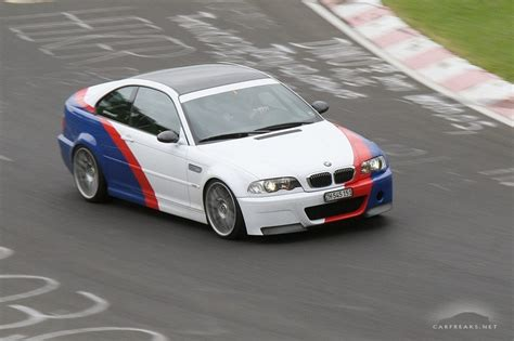 C M B 24 e46 m3 on the ring the best of track beast cars
