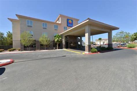 Comfort Inn Las Vegas Nv by Comfort Inn Suites Las Vegas Nellis Las Vegas