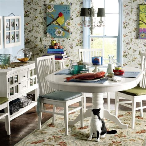 ronan extension and chairs 39 best images about dining on pinterest wicker