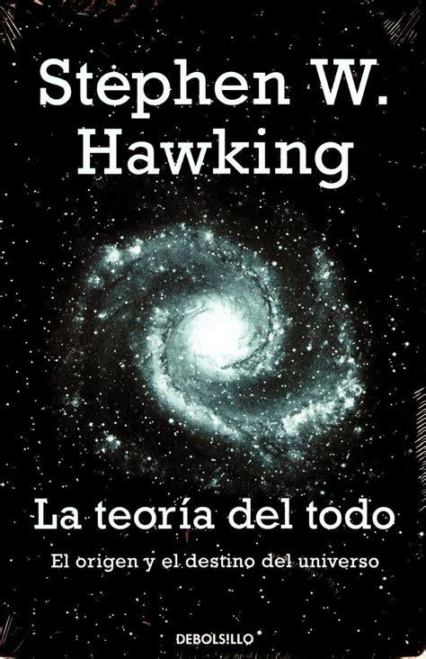 libro el universo en una teoria del todo la stephen hawking debolsillo 179 00 en mercado libre