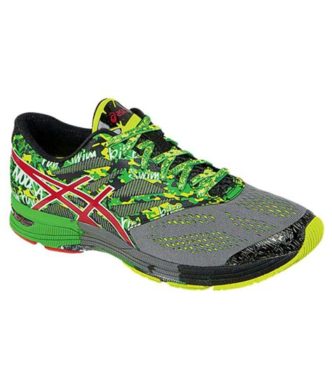 asics running shoes multicolor asics gel noosa tri 10 running shoes multicolor buy