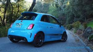 Review Fiat Abarth 2016 Fiat 500 Abarth Review Flawed But Feisty Boredom