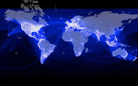 World Light Map by World 2010 Kenya Shines A Light For The Quot