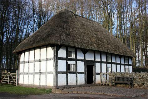 Modern Farmhouse file abernodwydd farmhouse st fagans museum of welsh life