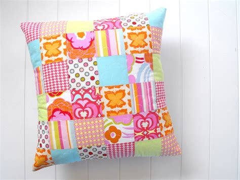 patchwork cushion cover patterns www pixshark