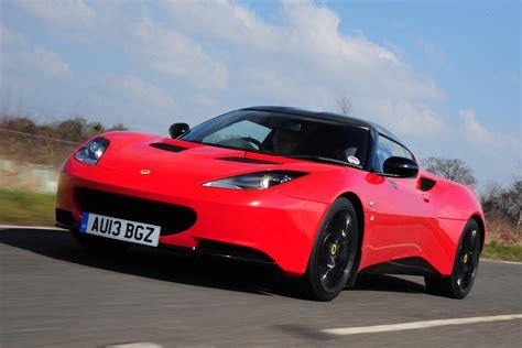 lotus evora s sports racer review auto express