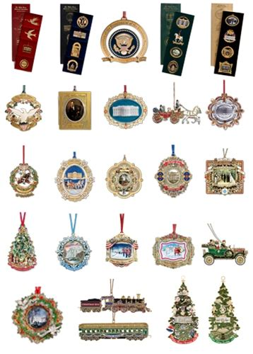 the white house historical association ornament the complete white house historical association ornament
