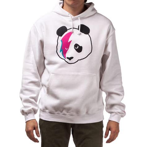 Sweater Hoodie For Persija Jaspirow Shopping 1 Enjoi Stardust Panda Pullover Hoodie White