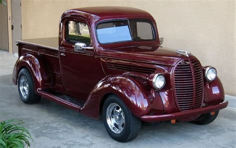 1938 Ford Truck by 1938 Ford Truck Lot 550a