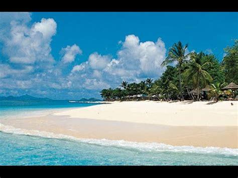 pramuka island thousand islands jakarta indonesia youtube