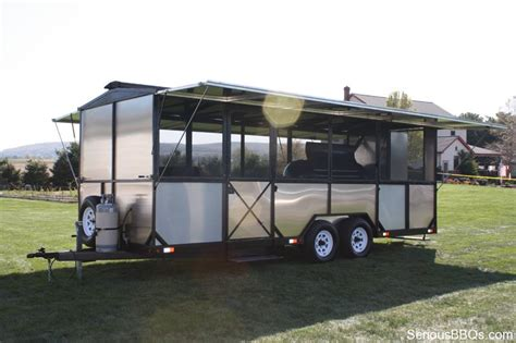 Craigslist Dubuque Farm And Garden by Ultimate Caterer Barbecue Trailer 5 Seriousbbqs