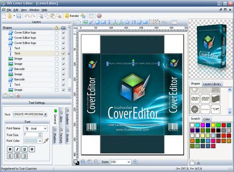 design cover software 4 12 1 5 tbs cover editor 2 4 3 295 portable