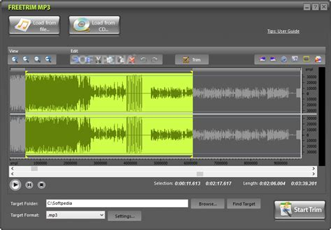 mp3 cutter download for pc windows 8 1 download freetrim mp3 4 8 8