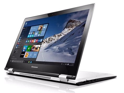 Lenovo Home 500 lenovo 500 15ibd 224 449 pc portable 15 pouces hd tactile tablette laptopspirit