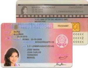 documenti richiesti per carta di soggiorno documenti richiesti per il rinnovo aggiornamento dei