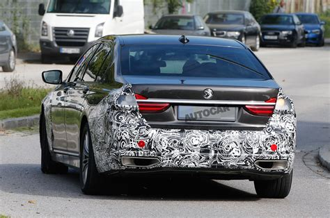 new bmw 7 series 2018 increased hybridisation expected with 2018 bmw 7 series