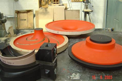 pattern making in foundry works convolute foundry patterns lofting services