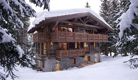 hütte in den alpen mieten elegantes bergh 252 tte design in den alpen winter im skiort