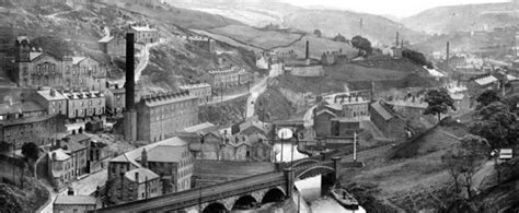 mill in mourning after of worker the border mail bancrofts from worker s revolt in the mills of todmorden