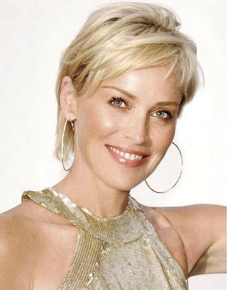 short hairstyles for older women gallery photos of short haircuts for older women
