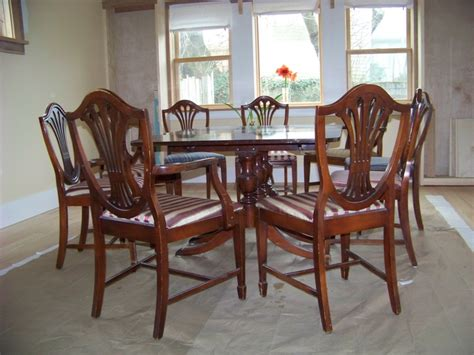 Duncan Phyfe Dining Chairs For Sale Duncan Phyfe And Hepplewhite Favorites For Sale Mothers And Duncan Phyfe