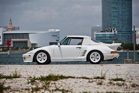 porsche gemballa 80s gallery gemballa porsche 911 turbo cabriolet flatnose iii