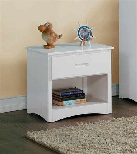 bunk bed night stand homelegance galen collection galen youth bedroom sets