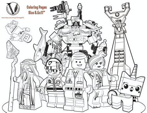 Wyldstyle Coloring Pages Lego Colouring Pages For Kids Lego Wyldstyle Coloring